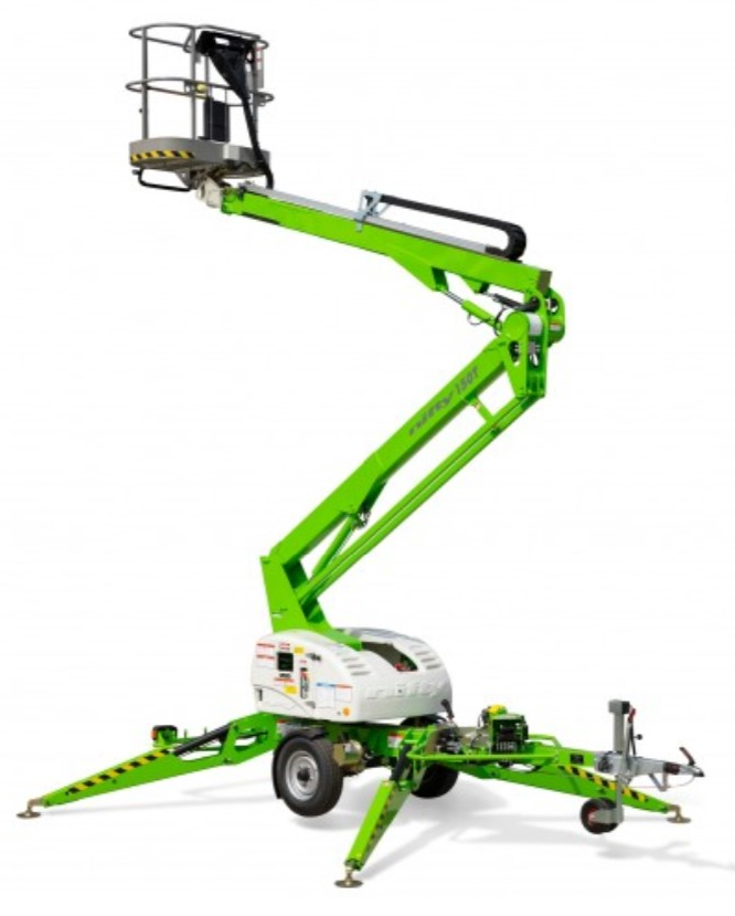 TLILIC0005 – Licence to operate a boom-type elevating work platform (boom length 11 metres or more)